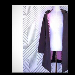 Apres Yoga LULULEMON jacket size 4